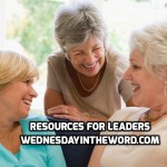 Women's Ministry Resources