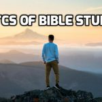 5Cs of Bible Study | WednesdayintheWord.com