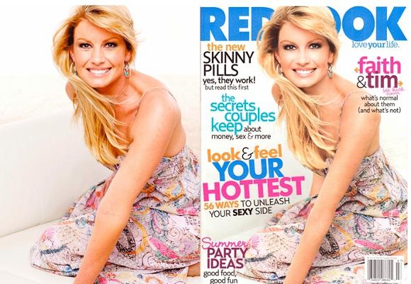 Redbook Cover 2011