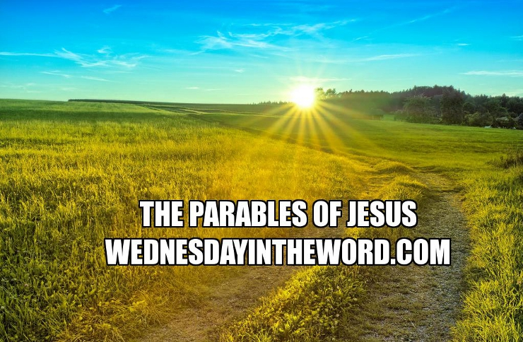 Parables of Jesus |WednesdayintheWord.com