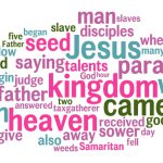 List of the Parables of Jesus