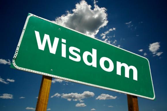 Wisdom Next Exit