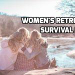 Women's Retreat Survivial Kit