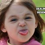 Resentment: a biblical lesson