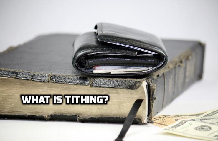 Tithing-740