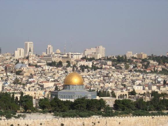 Jerusalem-580