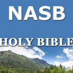 Thessalonians NASB | WednesdayintheWord.com