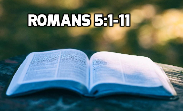 Romans 5:1-11 | WednesdayintheWord.com