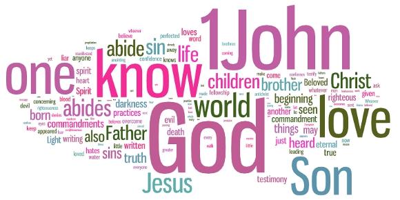1 John: Discerning the True Gosepl