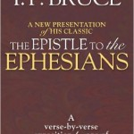 Ephesians Bruce