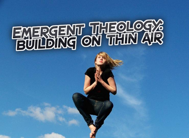 Emergent Theology | WednesdayintheWord.com