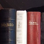 5 Myths about your English BIble | WednesdayintheWord.com