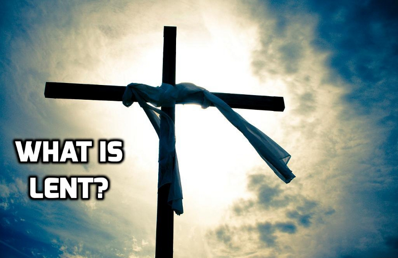 What is Lent? | WednesdayintheWord.com