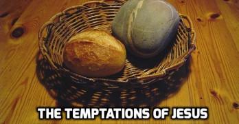 Dealing with Doubt & Despair: Understanding the Temptations of Jesus