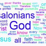 Thessalonians Bible Study Resources | WednesdayintheWord.com