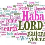 04 Habakkuk 3:1-19 Habakkuk Responds