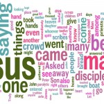 Question Jesus Asked|WednesdayintheWord.com