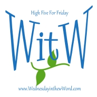 High 5 for Friday | WednesdayintheWord.com