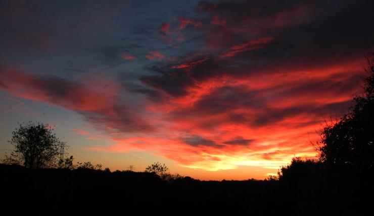 Sunrise   WednesdayintheWord.com