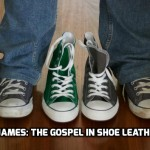 James: The Gospel in Shoe Leather