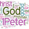 1 Peter Bible Study Resources