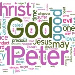 08 1 Peter 4:7-19 The Right Perspective
