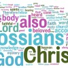 Colossians Bible Study Resources