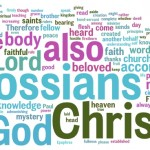 Colossians Analytical Outline | WednesdayintheWord.com