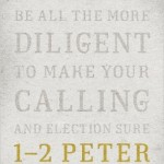 1-2 Peter by RC Sproul