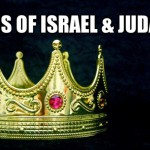 Kings of Israel & Judah | WednesdayintheWord.com