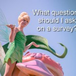 Women's Ministry Survey Example