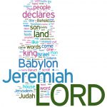 Jeremiah New Testament | WednesdayintheWord.com