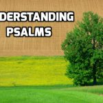 How to study Psalms