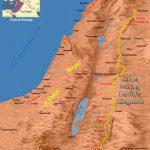israel_davids_kingdom_shg