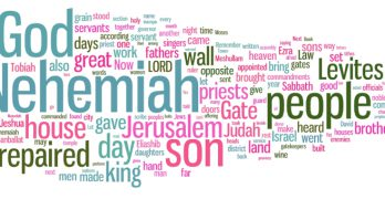 Nehemiah: Restoration & Redemption