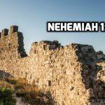 02 Nehemiah 1:4-11 Between two worlds