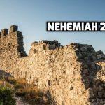 03 Nehemiah 2:1-20 How to speak boldly