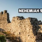 07 Nehemiah 9:1-38 The Lord is faithful when we are not