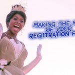 Making the most of registration forms