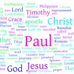 Chronology of Paul | WednesdayintheWord.com