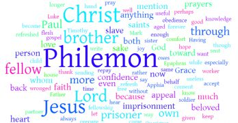 Philemon: How to be a Hero