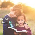 Bible Study 201: Learn to teach the Bible