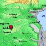 Region of Nazareth | WednesdayintheWord.com