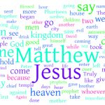 Gospel of Matthew Resources