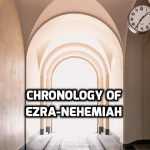Chronology of Ezra-Nehemiah