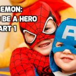 01 Philemon: How to be a hero, part 1