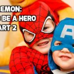 02 Philemon: How to be a hero, part 2
