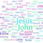 Gospel of John Resources