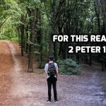 02 2 Peter 1:5-11 For this very reason