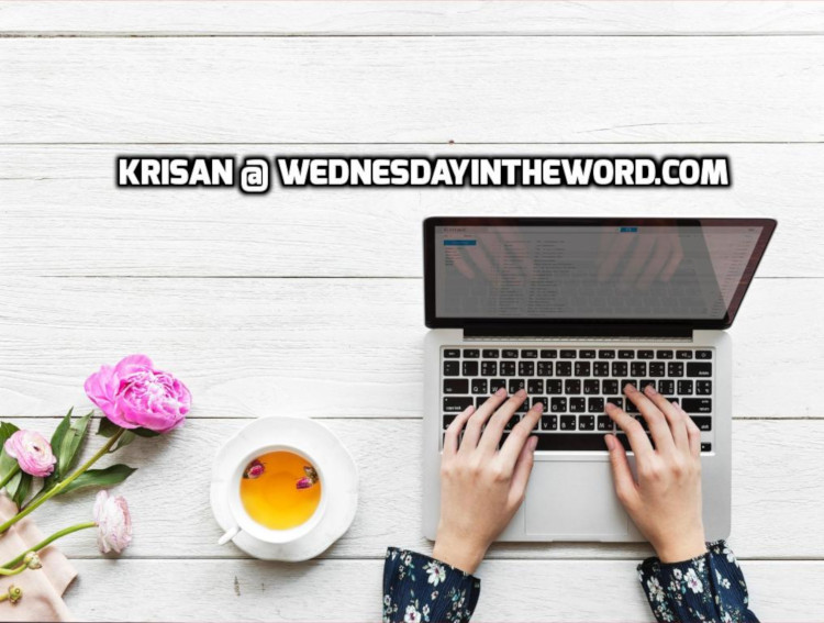 Contact Krisan | WednesdayintheWord.com